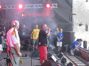 Jurek opens the festival