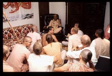 They are writing Gopal Bhan�s Mahabharata!