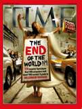 Time end of the world