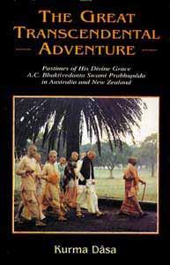Great Transcendental Adventure