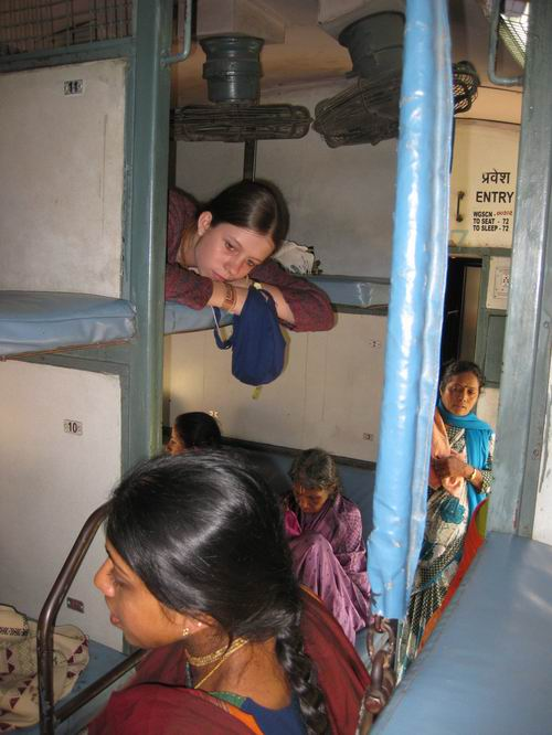 train to Hrishikesh