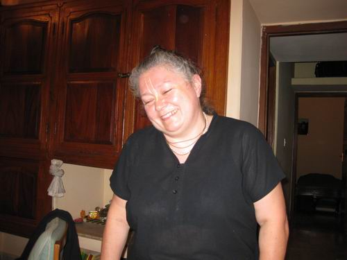 nurse Ramadevi
