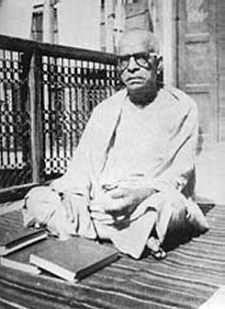 A.C. Bhaktivedanta Swami-Chippiwada elhi 1964-5