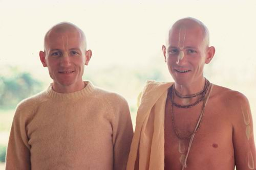 So what are you waiting for? Come and visit Mayapur...