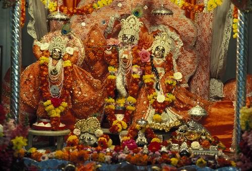 Sri Sri Radha Madhava 1979