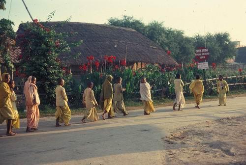 Gurukula 1980